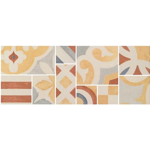 Porcelain tile Spazio col. black by Marazzi ( 60x60 cm) perfect for bathroom