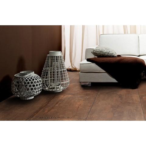 Exmà 30x90 by EnergieKer porcelain stoneware tiles concrete effect