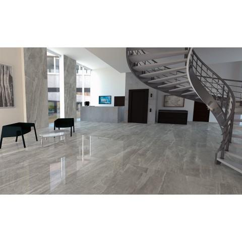Cashmere 30,8x61,5 della Energie Ker piastrella effetto marmo in gres porcellanato