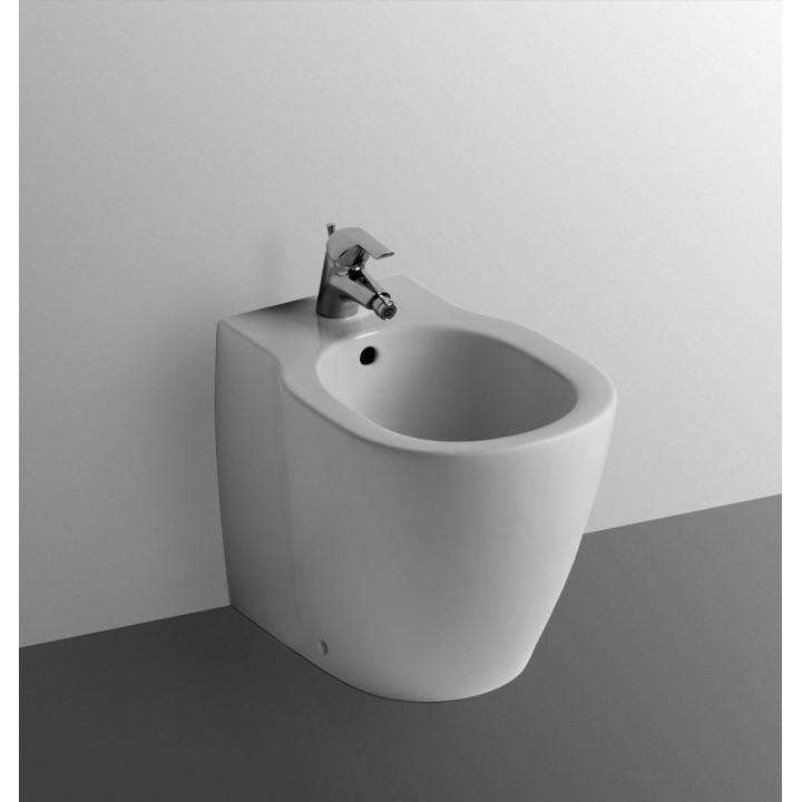 Vaso Connect Ideal Standard WC sospeso AquaBlade con chiusura rallentata