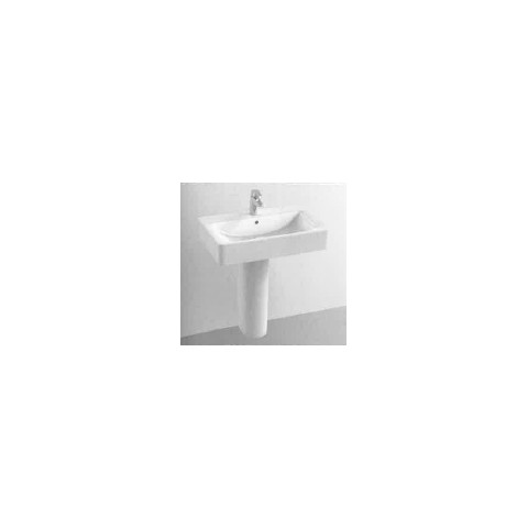 Lavabo Cube della serie Connect da 700x460x140mm