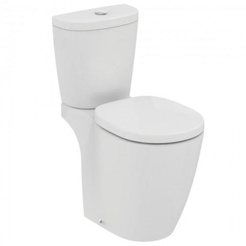 Vaso per cassetta +6 serie Connect Freedoom di Ideal Standard