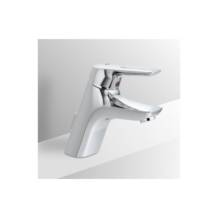 Miscelatore monocomando per lavabo serie Ceramix Blu di Ideal Standard