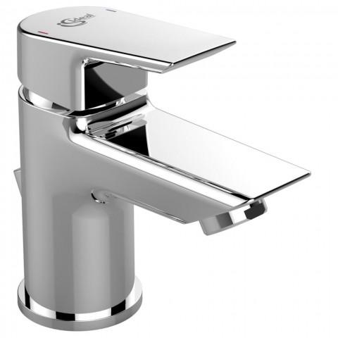 Miscelatore monocomando per lavabo serie Ceramix di Ideal Standard