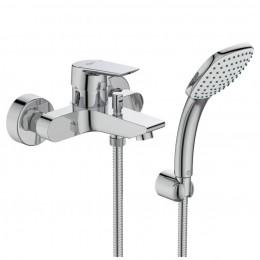 Miscelatore monocomando per esterno per doccia/vasca serie Ceramix di Ideal Standard