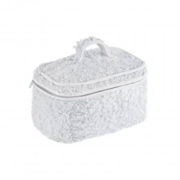Beautycase white sponge by Gessi home Collection