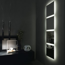 Mirror 2hd by Rifra (160x55 cm)