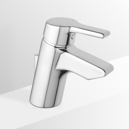 Basin mixer Active by Ideal Standard chrome cromo
